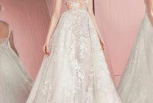 Bridal dress | Wedding style