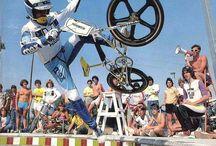 BMX oldschool