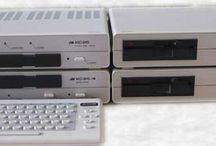 DDR - Computer