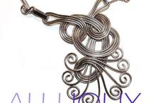 wire bracelats