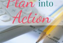 Planners & Planning / This is where I'm pinning tips, tricks, and advice on making the post of your planner and having an effective plan in place. Because planning leads to success! { Planner tips | Planner Organization | Planner ideas }