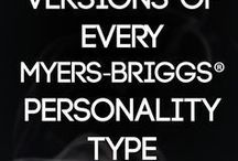 MBTI / I am a big fan of the Myers-Briggs-Type-Indicator (MBTI), which is based on the differing 16 personality types, that originally was found by Carl Jung. I have done many different tests, one lasted for the whole day and had two advisers for us six participants, so i believe that was very thorough analysis, but regardless of of the test, I am always with no exceptions ENTP-A, so feel free to pm, me if you are interested in MBTI also and would like to hear an opinion of a 100% male  ENTP-A ;)