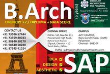 B.Arch