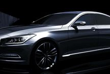 Hyundai Cars and News / by Auto Parts People