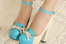 Туфельки красивые для меня