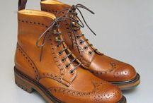 ジョセフ・チーニー(JOSEPH CHEANEY) / ジョセフ・チーニー(JOSEPH CHEANEY)の革靴です