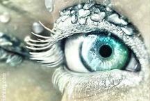 Eyes / by Jakal McKenzie