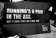 Motivation. / by Carly Kalina