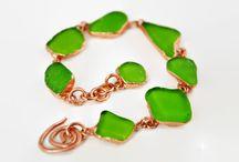 alari design - womens bracelets / Bracelets designed and made by hand in Tehachapi California