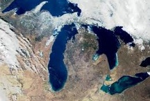 Love the Mitten! / Michigan, the Great Lakes State / by Victoria Herman