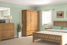 Furniture Ranges / Solid wood furniture