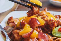 Surabaya Chinese Food