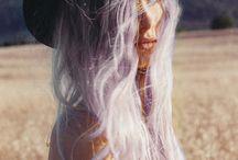 Hair Gods  / #hairspration