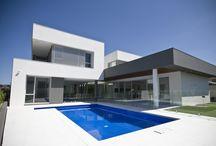Jamison Architects - Bamboo Residence / The work of Jamison Architects - Gold Coast, Queensland, Australia. www.jamisonarchitects.com.au