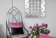 Pink / It's all about PINK! / by Fable Porch Furniture