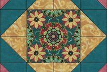 #3 Quilt block / by J Heart Treasures