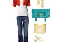 My Style / by Jen Sankbeil