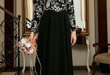 Moeslimah Fashion