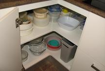 Kitchen Tweaks / by Patricia Meyer