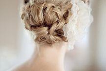 Beauty Hair / by Gigi