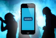 Speakerfy Videos / videos from #speakerfy. Find out what Speakerfy is all about and how people are using it to revolutionize social sound sharing.