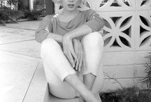 Marilyn Monroe beautiful throughout time / All Ages