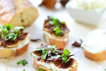 Small Plates for Parties