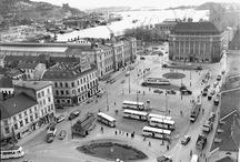 Vintage Oslo