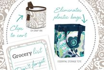As Seen on Facebook / by Thirty-One Gifts