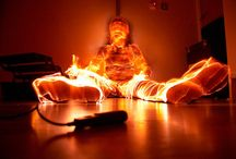 Light Painting / by Paco Montoya