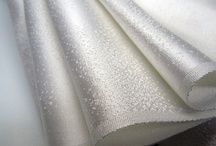 White Cloth of Silk / 白生地を染めて着物が出来上がります。dye white cloth, and a kimono is done.