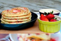 Breakfast recipes: Healthy / A good way to start the day!