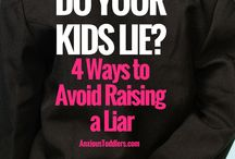 Tips - raising kids