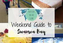 Weekend Guides