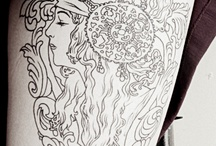 Color Me Inked