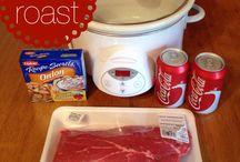 Crock-Pot Cooking