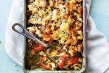 VEGETARIAN MEALS / Vegetarian dishes / meal plans