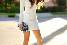 Dresses to kill