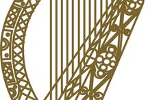 Harp flyer Idea