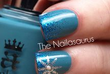 Nails / Anything related to nails and polish / by Brenda Solomon