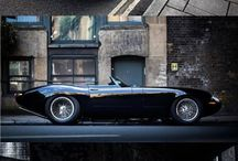 Jaguar - Gazoline