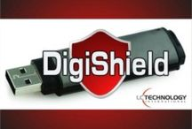 Digital Encryption / With Digi-Shield you can encrypt the data on your removable digital media. This is serious encryption technology. http://www.lc-tech.com/pc/digishield/