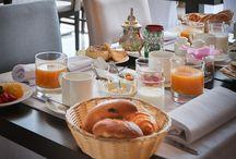 Hôtel Restaurant Bar Marrakech- Gastronomie / Le Kech Boutique Hôtel et SPA vous propose une panoplie de plats et mets gastronomiques servis dans le respect de l'hospitalité Marocaine au sein de son restaurant bar à Marrakech