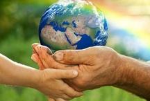 Change The World!  / by Kristine Britcher