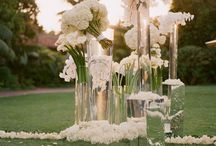 Hilton Mission Valley {Styled Shoot} / Clean, stylsh and modern in wood, white and warm-toned metals