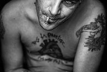 photography PORTRAIT / by Greta Vale