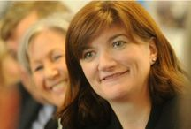 Nicky Morgan re-appointed Education Secretary in Cameron's new all-Tory Cabinet