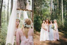 Alice in Wonderland - Wedding