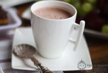 Mesas de Café da Manhã e Chá Tarde / Decoração de mesas para Café da Manhã e Chá da Tarde por Patricia Junqueira