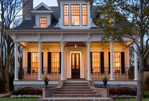 Curb Appeal / by Kathryn Sparks